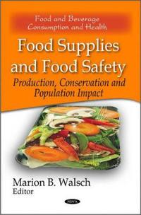 Food Supplies and Food Safety