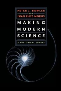 Making Modern Science