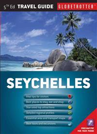 Globetrotter Seychelles Travel Pack