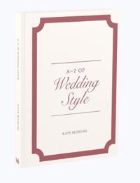 Z of wedding style