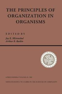Principles of Organization in Organisms