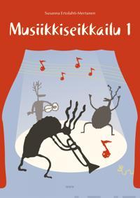 Musiikkiseikkailu 1