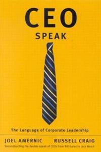 Ceo-Speak