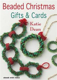 Beaded Christmas Gifts and Cards