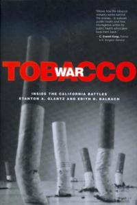 The Tobacco War