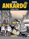 Tuhkien taival Ankardo