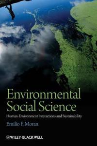 Environmental Social Science: Human—Environment interactions and Sust