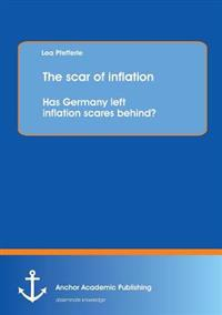 The Scar of Inflation
