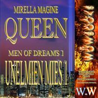 Unelmien Mies 1 cd-mp3