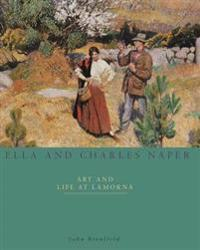 Ella and Charles Naper