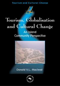 Tourism, Globalization and Cultural Change