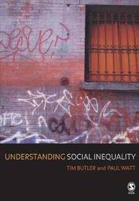 Understanding Social Inequality