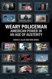 Weary Policeman