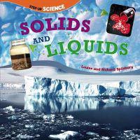 Solids and Liquids