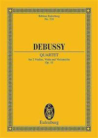 String Quartet in G Minor, Op. 10