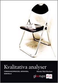 Kvalitativa analyser