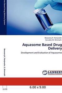 Aquasome Based Drug Delivery