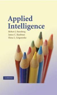 Applied Intelligence