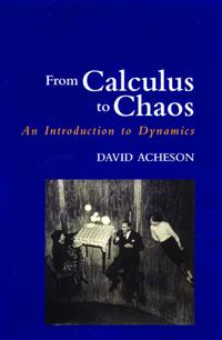 From Calculus to Chaos
