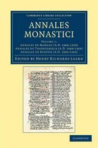 Annales Monastici