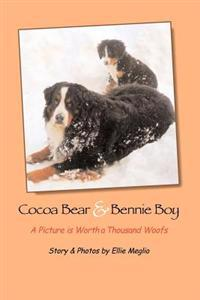 Cocoa Bear & Bennie Boy: A Picture Is Worth a Thousand Woofs