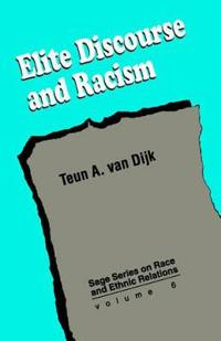 Elite Discourse and Racism