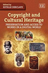 Copyright and Cultural Heritage
