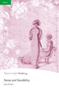 Sense and Sensibility, Level 3, Pearson English Readers