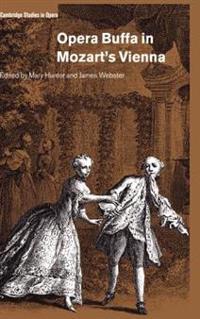 Opera Buffa in Mozart's Vienna