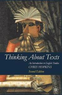 Thinking About Texts