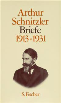Briefe 1913-1931