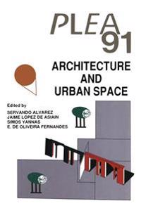 Architecture and Urban Space