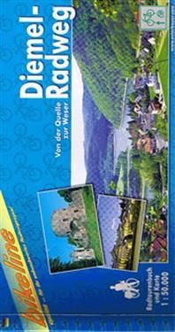 Diemel Radweg Von Der Quelle Zur Weser