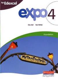 Expo 4 edexcel foundation student book