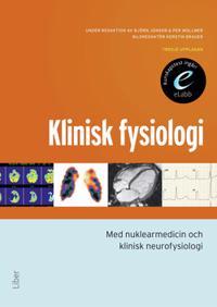 Klinisk fysiologi, bok med eLabb