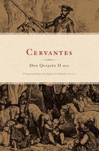 Don Quijote Manchalainen 2