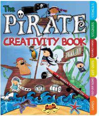 The Pirate Creativity Book