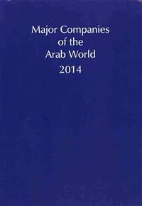 Major Companies of the Arab World 2014