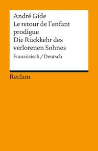 Le retour de l'enfant prodigue / Die Rückkehr des verlorenen Sohnes
