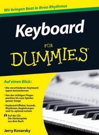 Keyboard fur Dummies