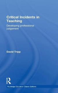 Critical Incidents in Teaching
