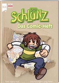 Der Schlunz - Das Comic-Heft