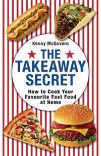 The Takeaway Secret