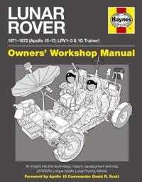 Haynes Lunar Rover 1971-1972 Owners' Workshop Manual