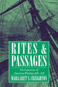 Rites and Passages