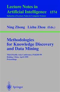 Methodologies for Knowledge Discovery and Data Mining