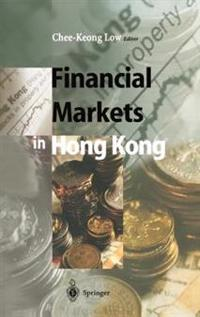 Financial Markets in Hong Kong