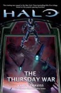 Halo: The Thursday War