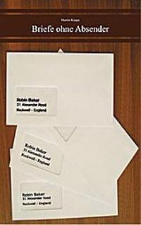 Briefe Ohne Absender