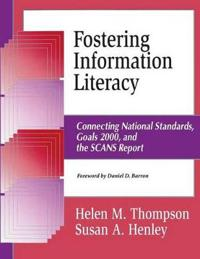 Fostering Information Literacy